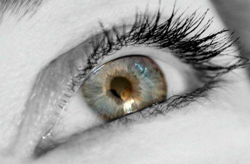 síndrome del ojo seco