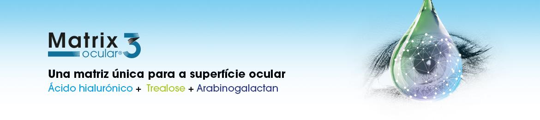 matrix ocular 3 baner portugal